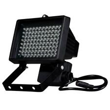 96 LED 12V Nachtsicht IR Infrarot Licht 850nM Lampe Strahler Jagdausrüstung