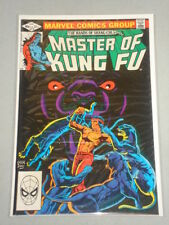 MASTER OF KUNG FU #113 VOL 1 MARVEL COMICS JUNE 1982