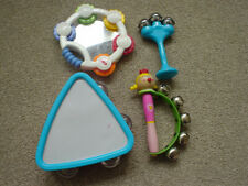 CHILDRENS TOY MUSICAL INSTRUMENTS LOVELY CONDITION