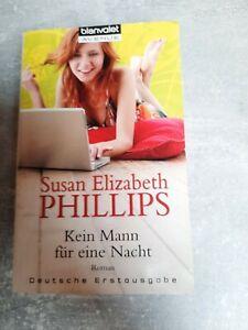 Susan Elizabeth Phillips - Kein Mann für eine Nacht