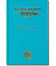 Austin Healey 3000 Mk.1 and 2 Handbook: Includes General Data, Controls,...