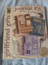 JOURNAL KIT for the JOURNEY GIRL