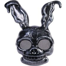 Frank The Bunny Half Mask Donnie Darko Movie Face Costume Rabbit Horror Scary
