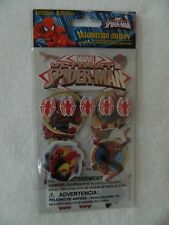 SandyLion Stickers - ULTIMATE SPIDER-MAN