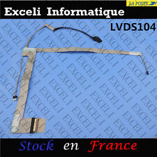 LCD LED ECRAN VIDEO SCREEN CABLE NAPPE DISPLAY Dell  Inspiron 17 5000 Series