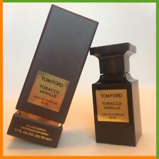Tom Ford Tobacco Vanille Eau De Parfum 1.7 Oz / 50ml Unisex NEW Sealed Box