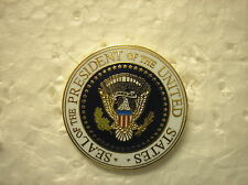 Seal Of The President Of The United States Hat Pin