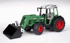 BRUDER  1:16 Fendt Farmer 209 S Tractor w/ front loader