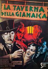 La Taverna Della Giamaica DVD PSV21330 CECCHI GORI HOME VIDEO