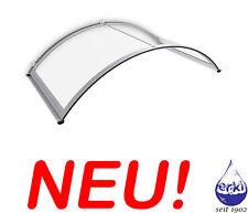 SCHULTE Basic Rundbogenvordach 1600 Vordach V1205-30-04 Haustürvordach