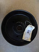 New OEM Hustler Blade Drive Pulley 7.00 EFF 602745 on Super S, Z, Diesel Z, ATZ