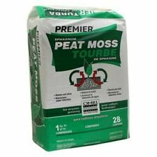 Premier 0280P Pro Moss Horticulture Retail Peat Moss 1 Cubic Feet