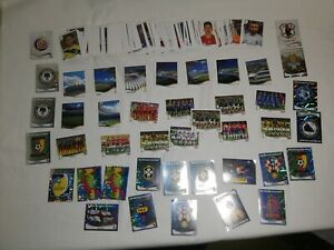 Panini World Cup Stickers 2014 301 stickers