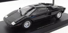 Articoli di modellismo statico nero Kyosho per Lamborghini