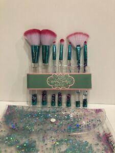 BEAUTY CREATIONS Liquid Sparkle New 7 Pc Brush Set