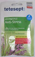 tetesept Anti-Stress bath salts -Made in Germany
