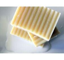 Organic Shampoo Bar Coconut Milk Thai Lime Handmade Vegan Palm Oil Free 4 oz