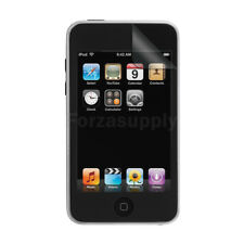 B2G1 Free LCD Ultra Clear Screen Protector for Apple iPod Touch 2nd 3rd 2 3 Gen