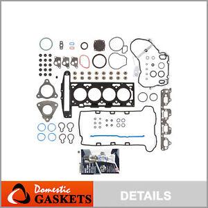 Fits 02-06 Chevrolet Cobalt Saturn L300 Ion Vue 2.2L DOHC Full Gasket Set