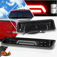 For 04-08 Ford F-150 3D LED Bar Third 3RD Tail Brake Light W/Cargo Lamp Tinted