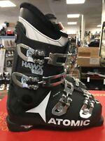 Brand New Men's Size 8 Women's Size 9 Atomic HAWX MAGNA R80 Ski Boots