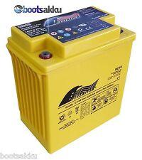 FULLRIVER HC18 AGM Akku Batterie 12V 18Ah wie Odyssey PC625