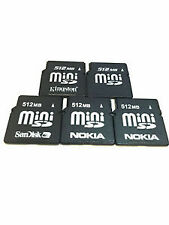 SanDisk 16GB SDHC Mobile Phone Memory Card
