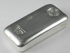 Perth Mint 10oz Silver Bullion Bar Australia