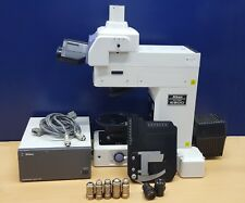NIKON ECLIPSE E800 microscope