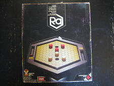 Ra Stratégie Hexagones Strategy Hexagons Board Game International Team IT 1979