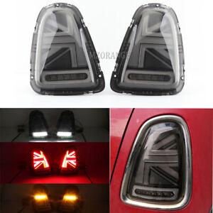 LED Rear Tail Light Brake Lamp For BMW MINI Cooper R56 R57 R58 R59 2007 08-2013