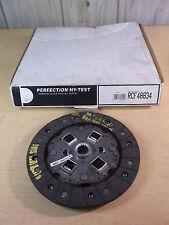 NEW Nissan Perfectron Hy-Test Clutch Disc RCF 48834 *FREE SHIPPING*