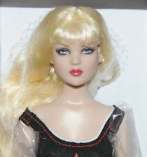"All Star Cami  NRFB 16"" doll Tonner 2013 Basic Doll Removable Blond wig"