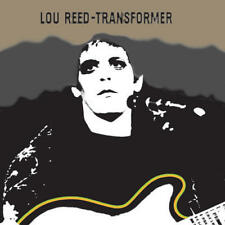 Lou Reed - Transformer 180G LP REISSUE NEW / SPEAKERS CORNER Velvet Underground