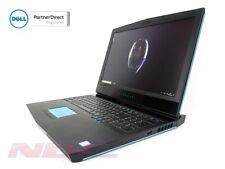 Alienware 17 R4 Laptop i7-6820HK, 32GB, 512GB SSD & 1TB HDD, GTX 1060, 4K