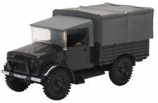 Model Cars. Bedford MWD, Captured, Luftwaffe, Oxford, 1/76 New