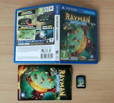 RAYMAN LEGENDS PARA SONY PSVITA PAL ESPAÑA TOTALMENTE CASTELLANO PS VITA RAY MAN