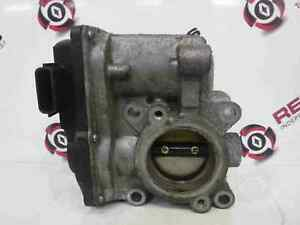 Renault Clio MK3 2005-2012 + Modus 1.2 16v Turbo tCe Throttle Body D4F 784 786