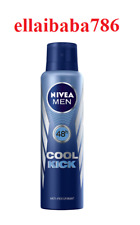 Nivea For Men COOL KICK Of Freshness 48hr Roll On Antiperspirant Deodorant 150ML