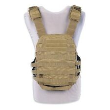 TASMANIAN TIGER PLATE CARRIER MKIII COYOTE BROWN