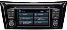 Nissan Connect 3 (V5) 2020 Sat Nav Update SD Card Europe
