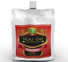 Nuru Massage Gel 33.45 ounce