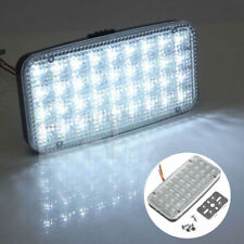 UNIVERSAL 36LED Car Roof 3 Switch light INTERIOR ROOF LIGHT AFTER MARKET BRIGHT