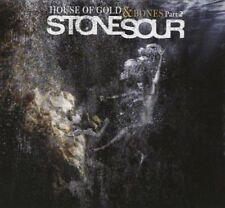 STONE SOUR-HOUSE OF GOLD & BONES PART 2-JAPAN CD BONUS TRACK F45