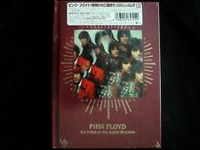 Pink Floyd - The Piper At The Gates Of Dawn 3CD TOCP-70297~99 BOXSET Brand New