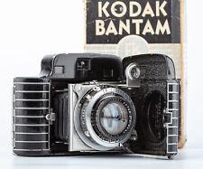 Kodak Bantam Special  Anastigmat Ektar 45mm/2,0 OVP  SHP 61988