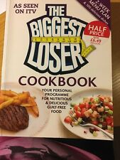 The Biggest Loser Cook Book