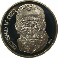 Schweiz 5 Franken 1980 Ferdinand Holder KN (PP)