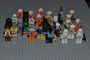 LEGO® Star Wars™ Figuren, Figur zur Wahl aus Episode V, Sammlung, Konvolut, Top