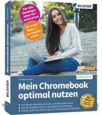 Mein Chromebook optimal nutzen   Christian Immler   deutsch   NEU